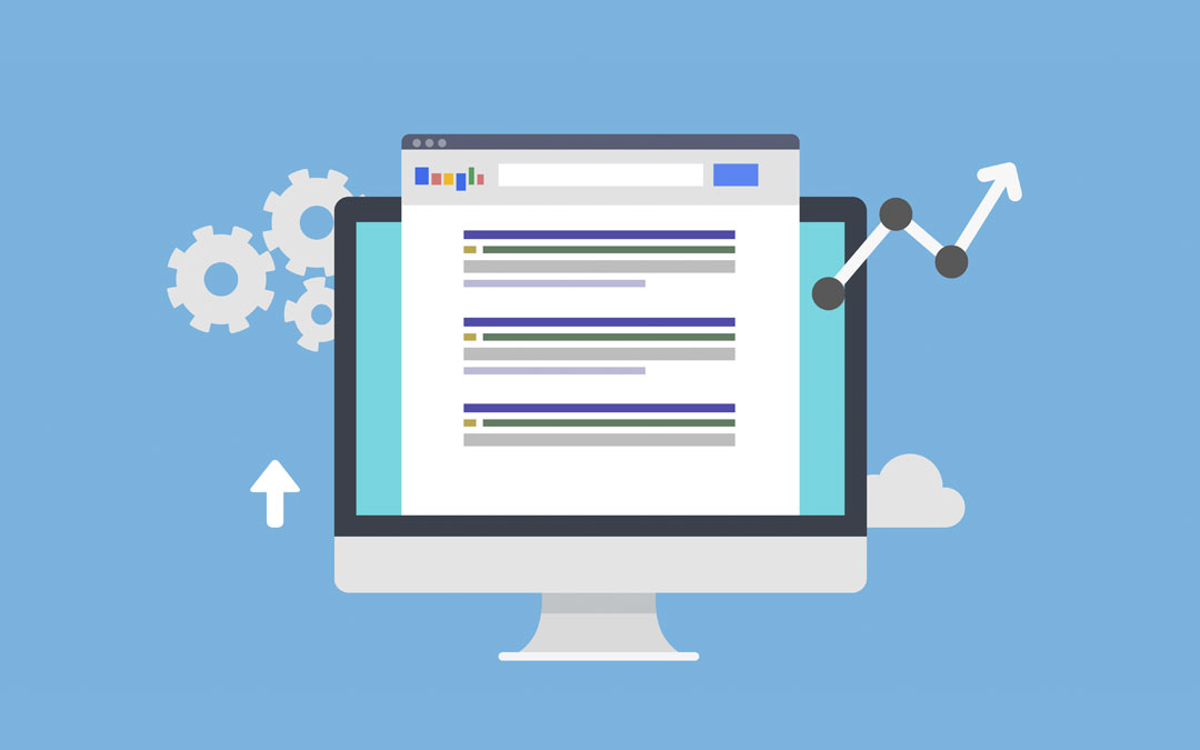 Google Search Console Técnicas para Bloggers