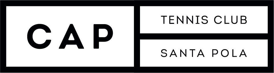 Logo Tenis CAP Santa Pola