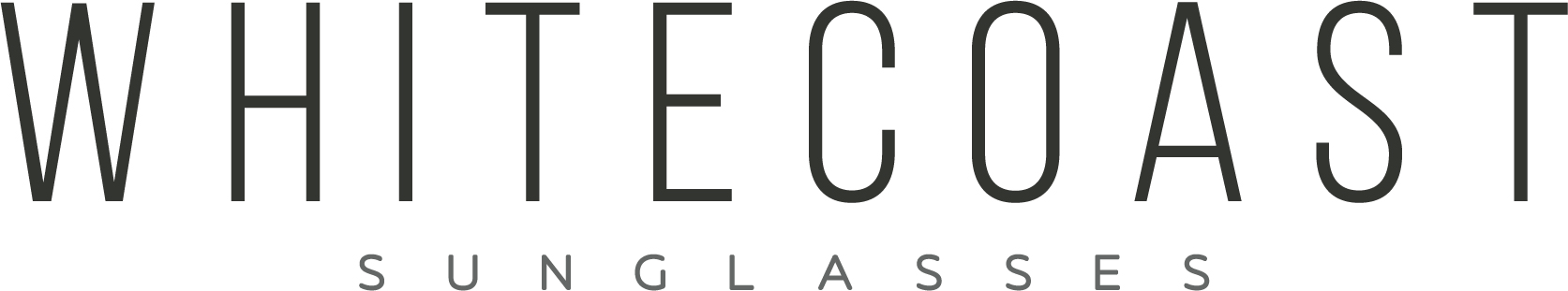 Logo White Coast Sunglasses